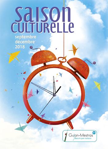 Couve plaquette culturelle septembre 2018