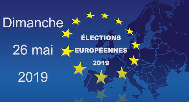 Logo Actualites élections européennes 2019