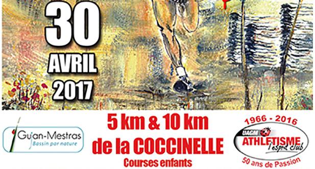 Logo courses de la Cocinnelle
