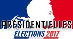 Logo Elections Présidentielles