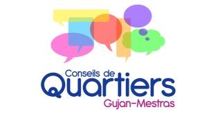 Logo actualités Conseils de Quartiers
