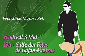 Affiche apéro-concert jazz