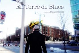 Affiche En terre de blues