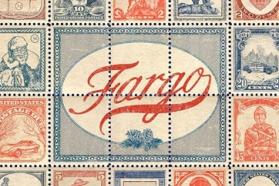 """Affiche """"Fargo"""""""