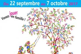 Affiche Forum de la Parentalité