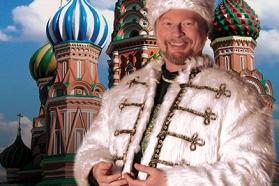 Affiche Valery Orlov
