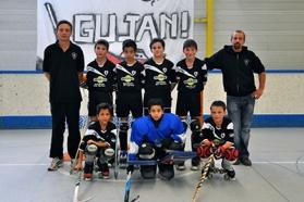 Image rink hockey jeunes gujanais