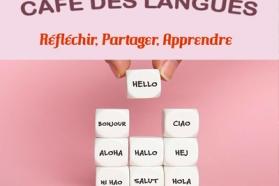 Logo Café des langues