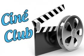 Logo Ciné Club