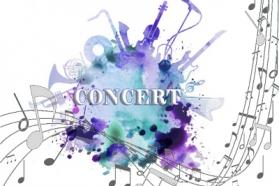 Logo concert