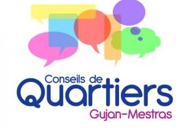 Logo Conseil de Quartiers