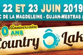 Logo Country Ô Lake
