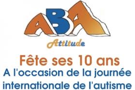 Logo Journée internationale de l'autisme