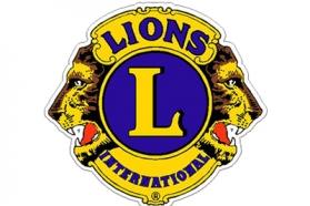 Logo du Lions Club