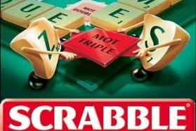 Logo Scrabble