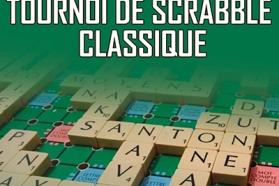 Logo tournoi de scrabble classique
