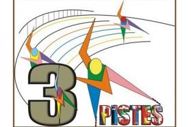 Logo Trophée des 3 pistes