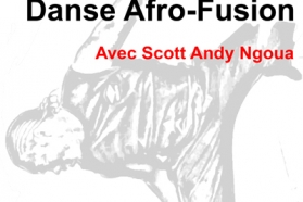 Image Stage Afro-Fusion