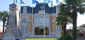 Hôtel de Ville de Gujan-Mestras