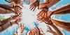Les associations entraide-solidarité