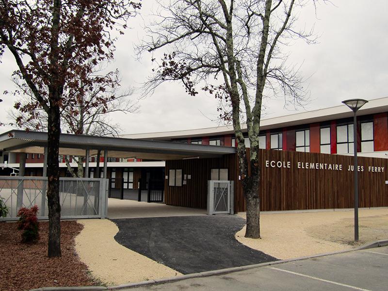 Ecole Jules Ferry élémentaire
