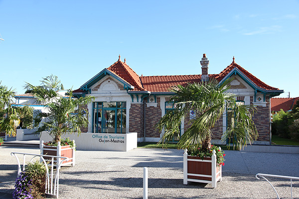 Office de Tourisme de Gujan-Mestras